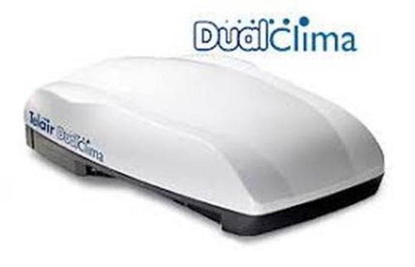 Telair Dualclima 8400Н
