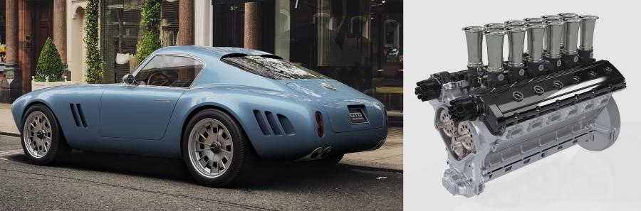 GTO Engineering готовит супер-кар