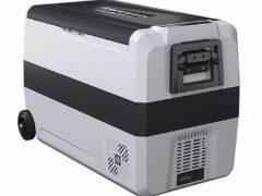 автомобильный холодильник Alpicool T60