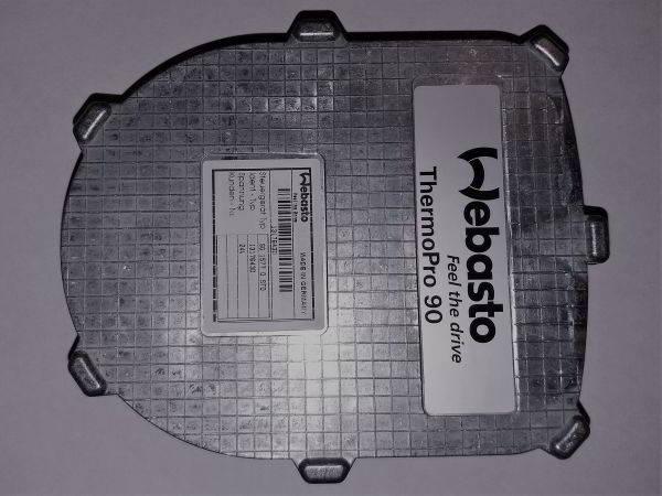 (ЭБУ) блок управления Webasto Thermo Pro 90