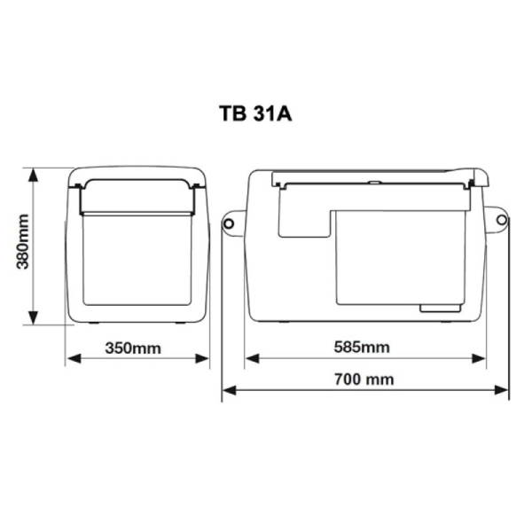 Indel B TB31A
