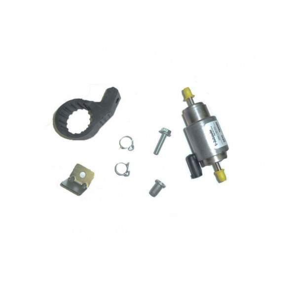 Топливный насос-дозатор DP 42