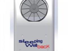 SLEEPING WELL BACK PLUS 24