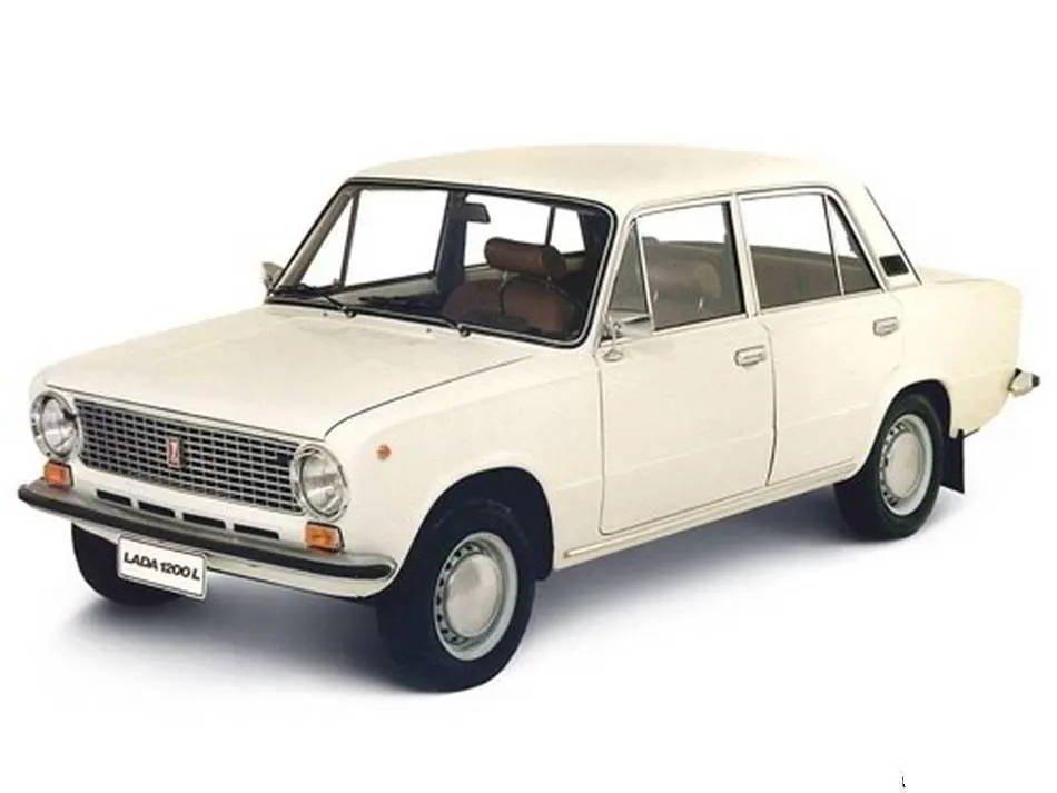 ВАЗ - 2101 - Копейка