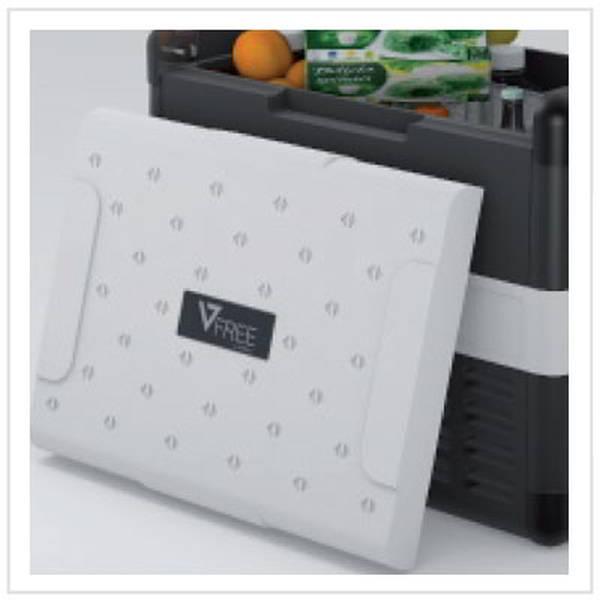 Автохолодильик Vitrifrigo