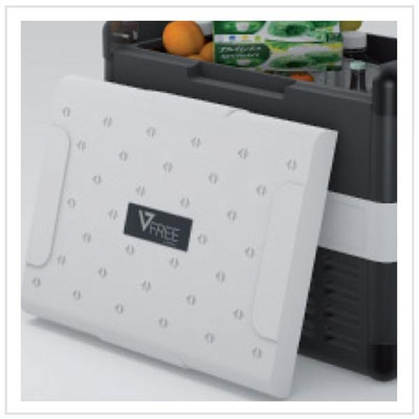 Автохолодильник Vitrifrigo VF65P