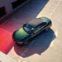 BMW 4 + Webasto