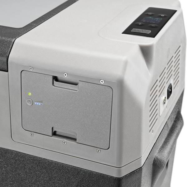 Автохолодильник Indel B X50