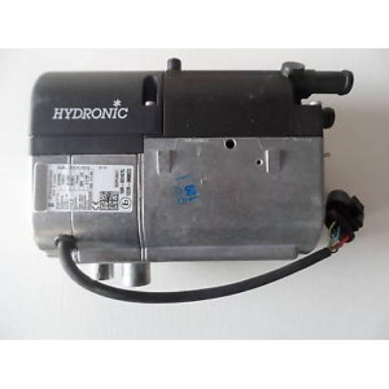 Hydronic D4W SC