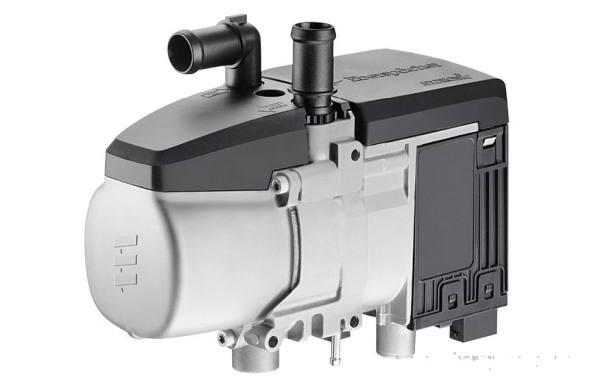 Hydronic S3 D5E