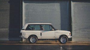 KR версия от Kingsley Cars