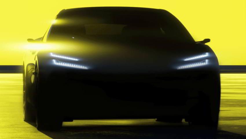 Lotus 133